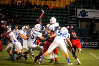 Batavia vs. Wilson HS Section V Football Sept 18 2015