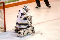 Notre Dame Section V Semifinal, Hockey, Feb 24 2016