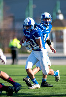 Batavia vs. Cheektowaga Far West Regional Football Championship 2015