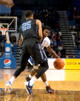UB Bulls vs. Daemen Nov. 6 2015