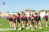 Elba Lancers Cheer New Routine