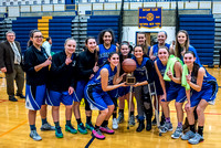 Batavia and Notre Dame Rotary Tournament Championship 2016