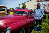Stan's Classic Car and Bike Drive-In 2014