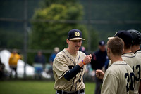 Notredame drops Class D state champion semi-final to Smithtown Christian