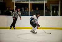 Batavia vs. Notre Dame Hockey Dec. 13 2014