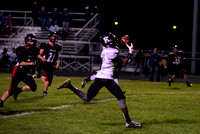 Le Roy vs. Bishop Kearny Football 2014