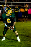 Football Oakfield-Alabama at Alexander Oct. 11 2014