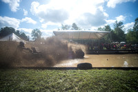 East Pembroke Mud Races 2014