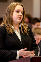 Mock Trials Finals, Batavia vs. Pembroke, 2013