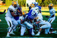 Batavia Blue Devils Football 2016 Opening