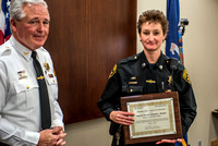 2015 Genesee County Sheriff's Office Awards
