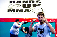 Hands Up MMA Gym, Batavia