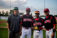 Batavia Muckdogs Aug 22 2014