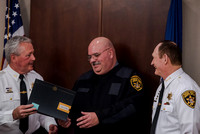Genesee County Sheriff's Office 2016 Awards