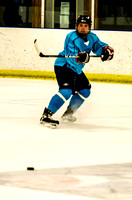 2013 Mens Hockey League Championship