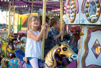Genesee County Fair Thursday Night July 23 2015